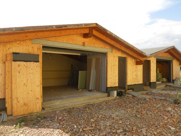 case in legno x lam cg costruzioni srl