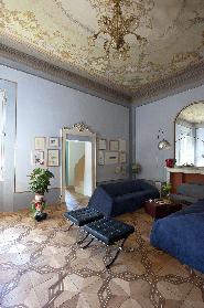 Ristrutturazione di appartamento in centro storico a Bologna