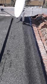 Interventi di rinforzo e ripristino di copertura a Calderara di Reno