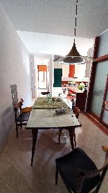 Ristrutturazione di grande appartamento nel centro storico di Bologna