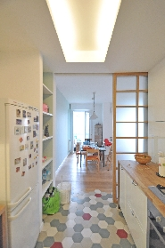 Ristrutturazione di appartamento a Bologna