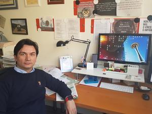 Ing. Massimiliano Cavazzoni